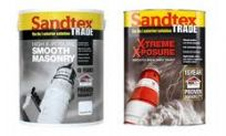 Sandtex Trade Masonary Paints